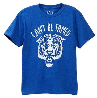 JEM Can't Be Tamed Tee (Big Boys)
