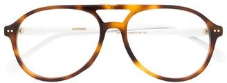 Carrera tortoiseshell frame glasses