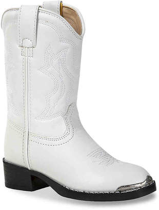 Durango Little Kid Western Toddler & Youth Cowboy Boot - Girl's