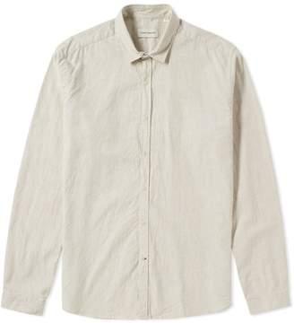 Oliver Spencer Clerkenwell Shirt