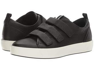 Ecco Soft 8 Strap Sneaker