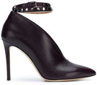 Jimmy Choo Lark 100 booties