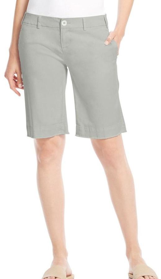 Ecru Weir Shorts