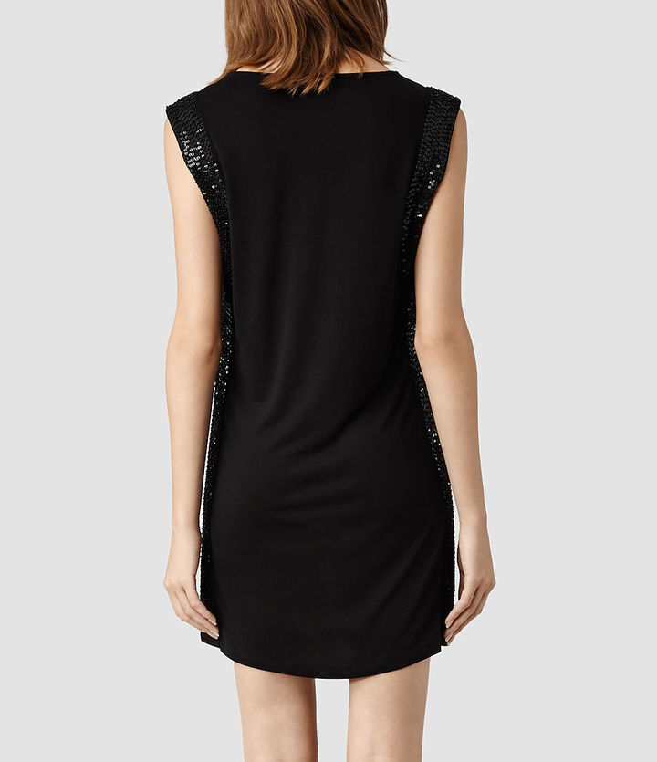 AllSaints Nela Dress
