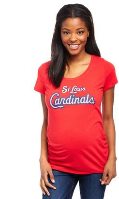 96bf08d2d1df4 Motherhood Maternity Arizona D-Backs Nine Months You're Out MLB Maternity  Tee