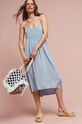 Saturday/Sunday Gwendolyn Dress $118 thestylecure.com