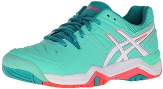 ASICS Women's Gel Challenger 10 Tennis Shoe $40.97 thestylecure.com