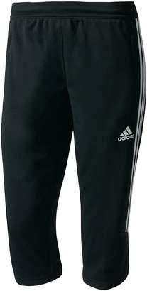 adidas Women's Tiro17 Climacool Midrise Crop Pants