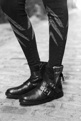 Free People Ballad Boot