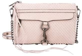 Rebecca Minkoff Mini M.A.C. Crossbody Bag w/ Tags