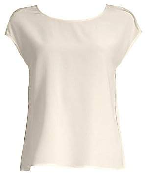 Escada Women's Silk Top