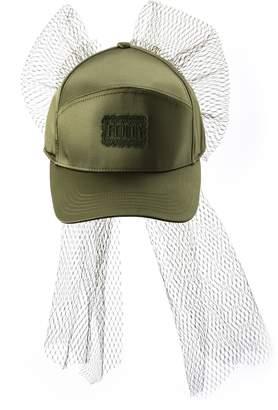 Bow Cap Net