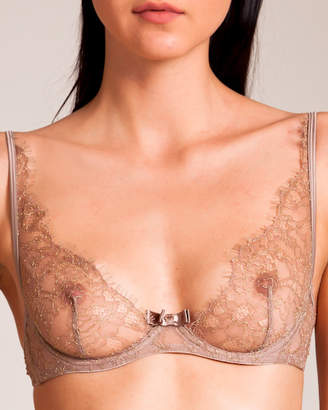 Hanson Maison Close Jardin Imperial Full Cup Bra