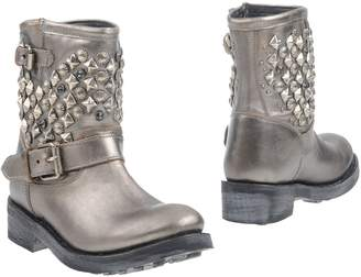 Ash Ankle boots - Item 11233928SD