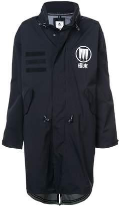 adidas Neighbourhood M-51 coat