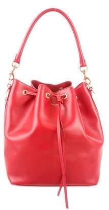 Saint Laurent Emmanuelle Bucket Bag