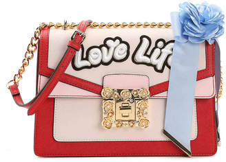 Aldo Sonara Love Life Crossbody Bag - Women's
