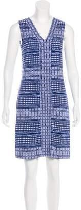 Tommy Bahama Printed Sleeveless Dress
