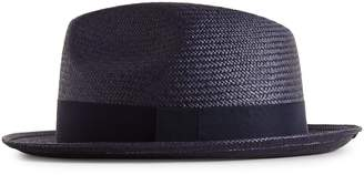 Reiss Whitney - Christys' Trilby in Navy