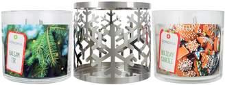 Sonoma Goods For Life SONOMA Goods for Life Holiday Candle Sleeve Gift Set