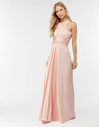 Natasha Jersey Maxi Multiway Bridesmaid Dress