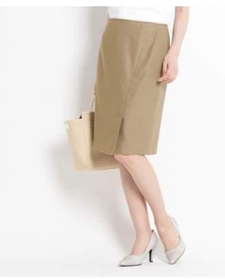 Coup de Chance (クード シャンス) - クードシャンス [洗える]ツィストツィードスカート