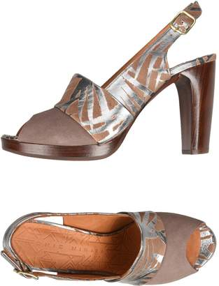 Chie Mihara Sandals - Item 11212390FR