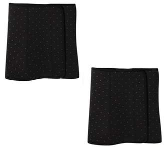 Generic Adjustable Tummy Control Body Shaper Slimming Belt Wrap For Women