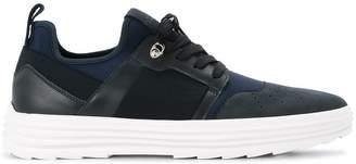 Hogan chunky heel sneakers