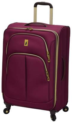 London Fog Coventry Spinner Luggage