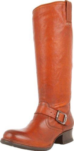 Frye Women's Martina Engineer Tall Boot