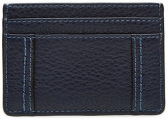 Marc Jacobs Marc Jacobs Leather Card Holder