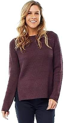Carve Designs Cottage Sweater - Women's
