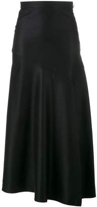 Barbara Casasola asymmetric skirt