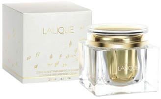 Lalique De Body Cream