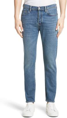 Acne Studios River Slim Taper Jeans