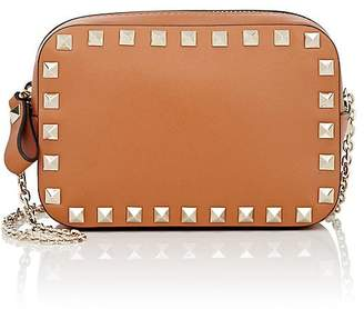 Valentino Women's Rockstud Leather Chain Pouch