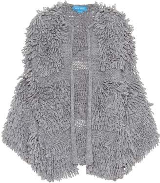 MiH Jeans Jesper wool-blend cardigan