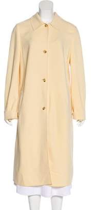 Michael Kors Lightweight Wool Jacket