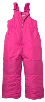 Joe Fresh Water Resistant Reinfoced Snow Pants (Toddler & Little Girls)