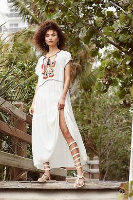 Daisy Fields Maxi Dress