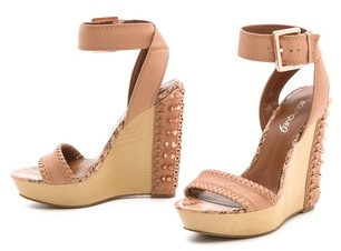 Boutique 9 Gwendolyn Studded Sandals