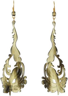 Alberta Ferretti Earrings
