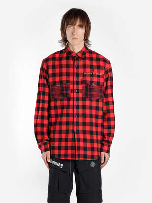 Marcelo Burlon County of Milan Shirts