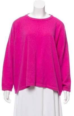 eskandar Lightweight Cashmere Sweater