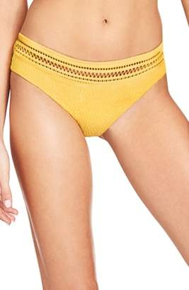 Robin Piccone Perla Hipster Bikini Bottoms