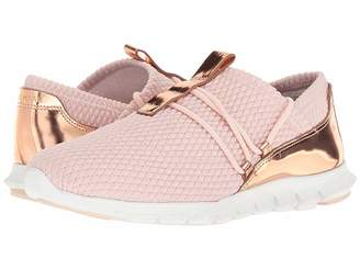 Cole Haan Zerogrand Quilted Sneaker Women's Lace up casual Shoes