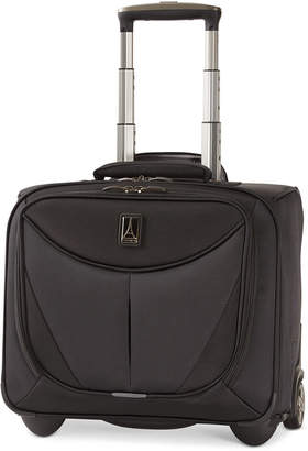 "Travelpro CLOSEOUT! Walkabout 3 15.5"" Rolling Carry On, Created for Macy's"