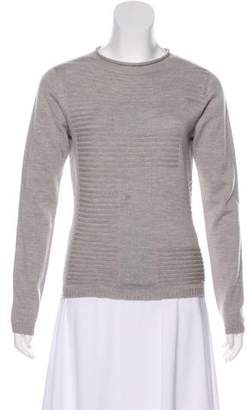 Fendi Wool Knit Sweater