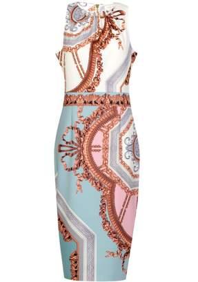 TED BAKER Versailles Sheath Dress